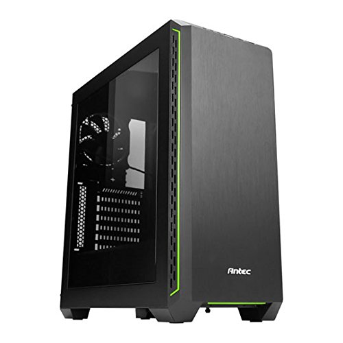 case pc gaming 600 euro